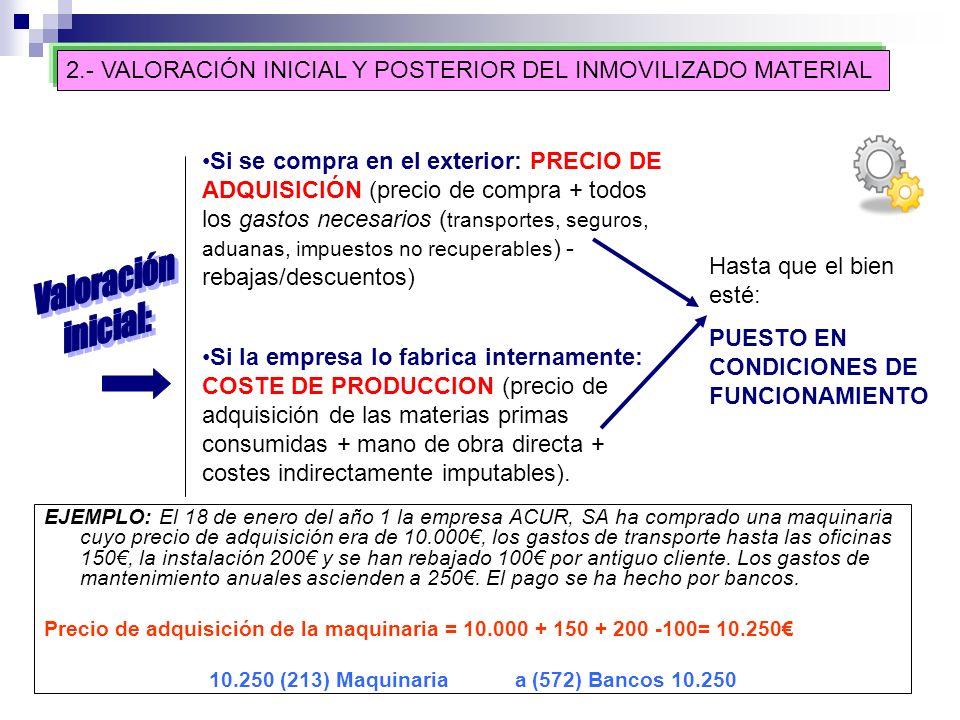10.250 (213) Maquinaria a (572) Bancos 10.250