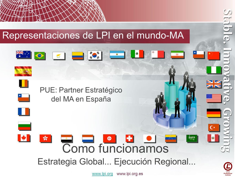 Como funcionamos Representaciones de LPI en el mundo-MA