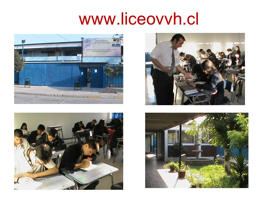 www.liceovvh.cl
