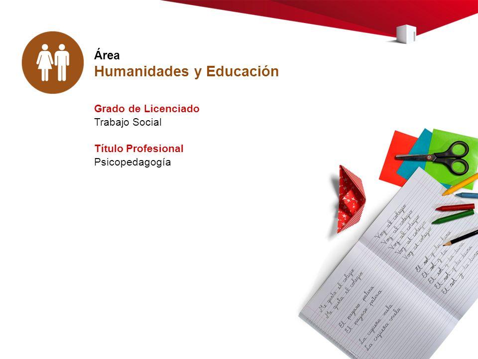 Humanidades y Educación