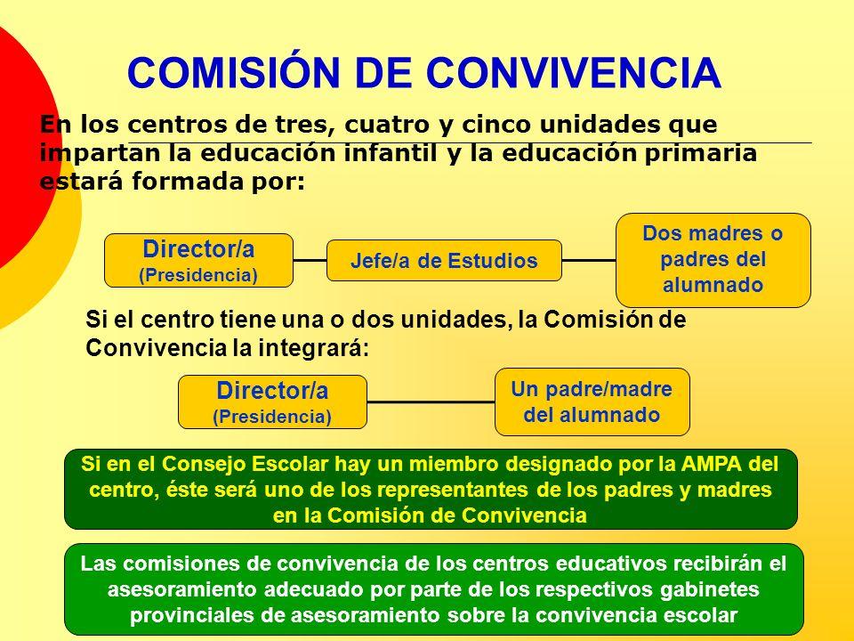 COMISIÓN DE CONVIVENCIA
