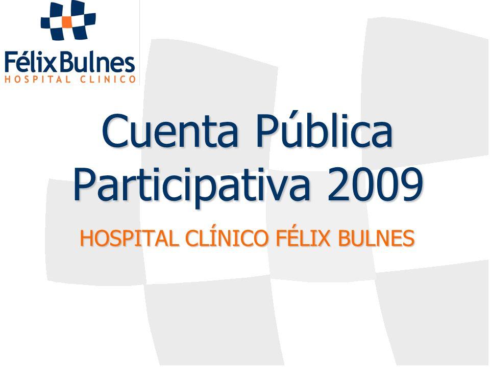 Cuenta Pública Participativa 2009