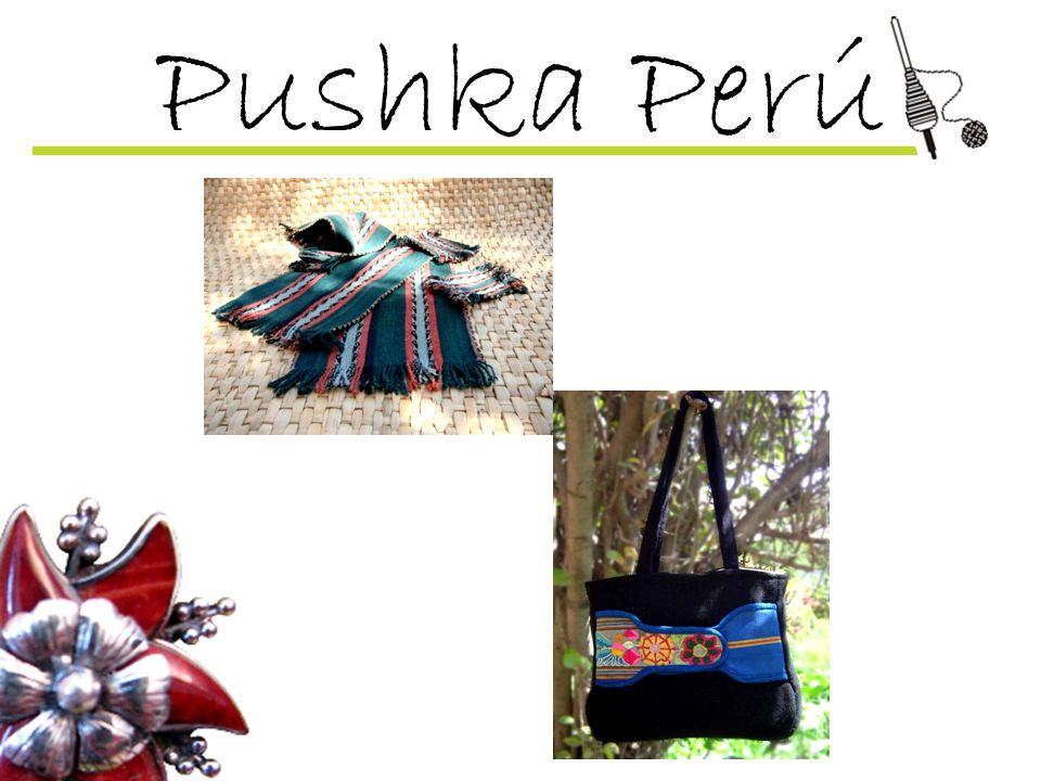 Pushka Perú