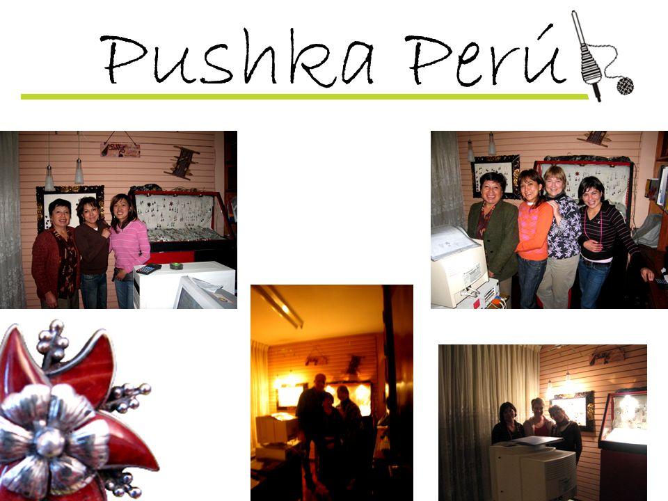 Pushka Perú Fidelizac s