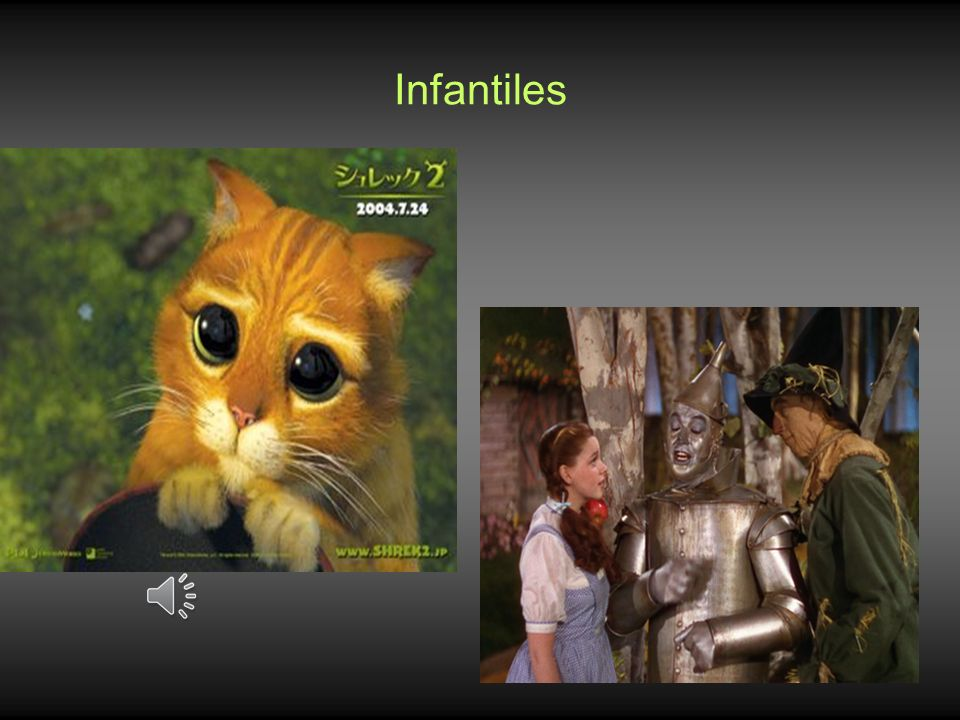 Infantiles