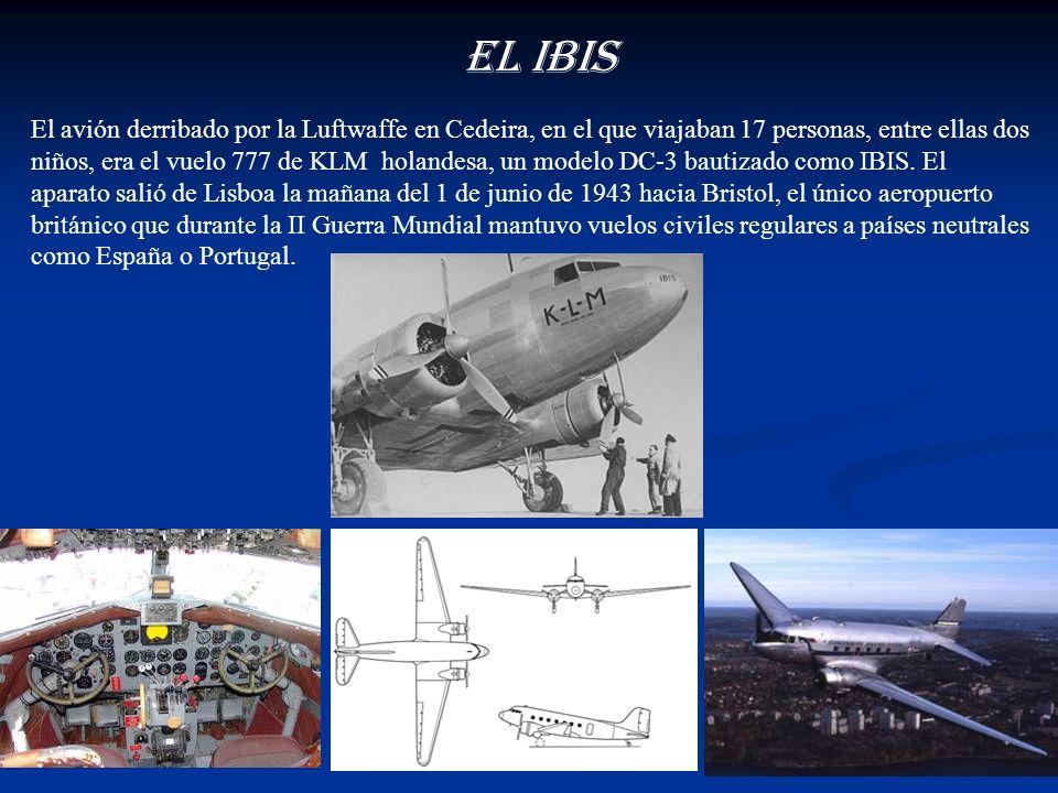 El IBIS
