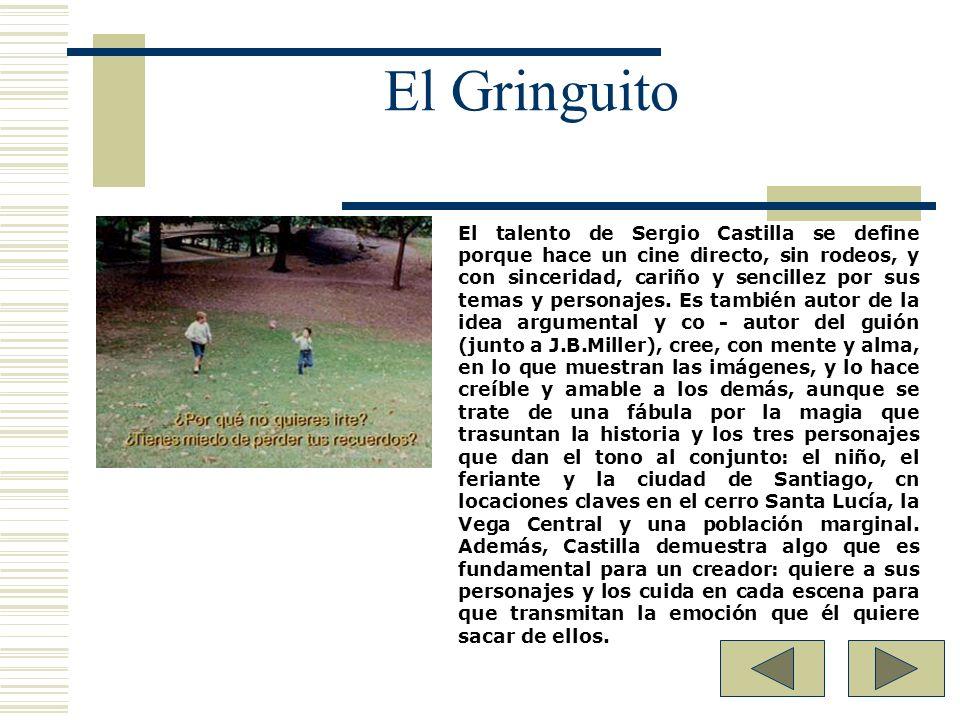 El Gringuito