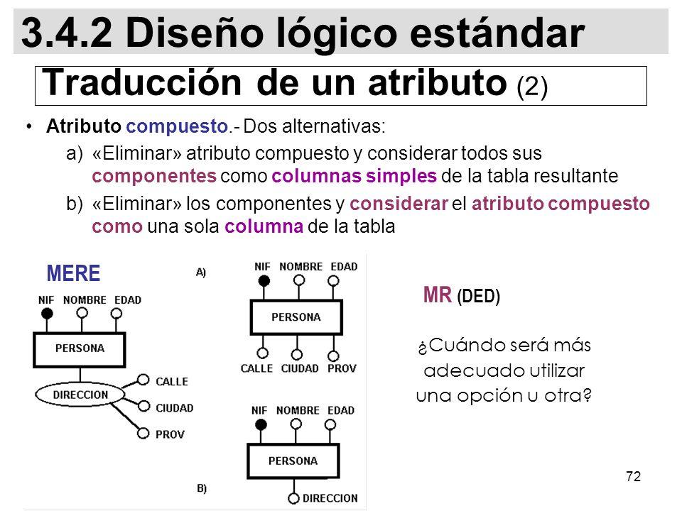 Traducción de un atributo (2)