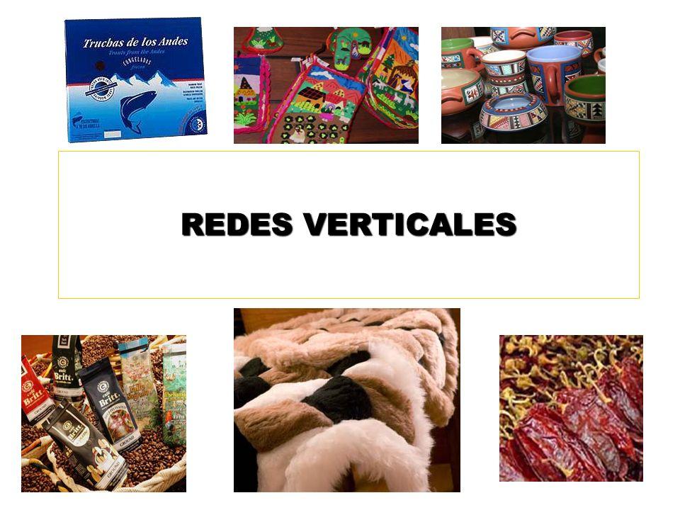 REDES VERTICALES