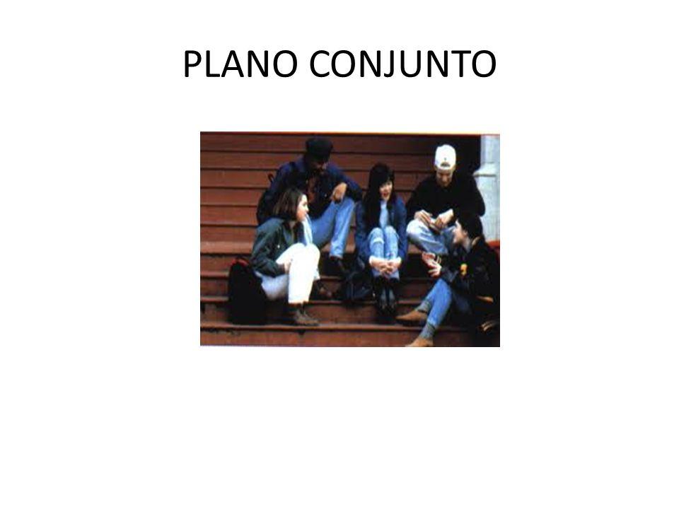 PLANO CONJUNTO