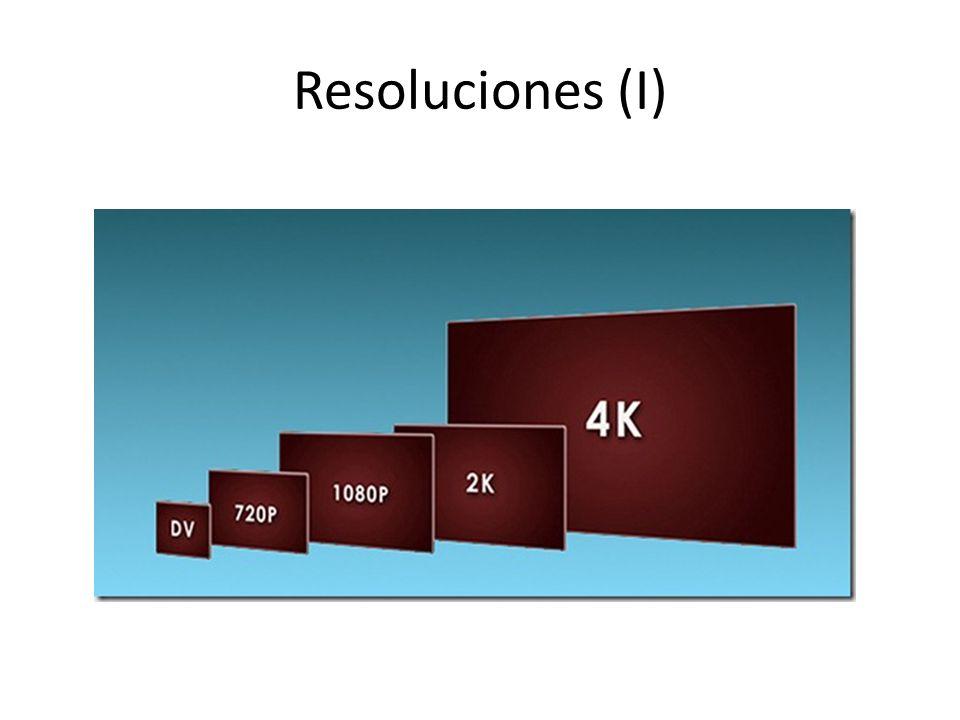 Resoluciones (I)