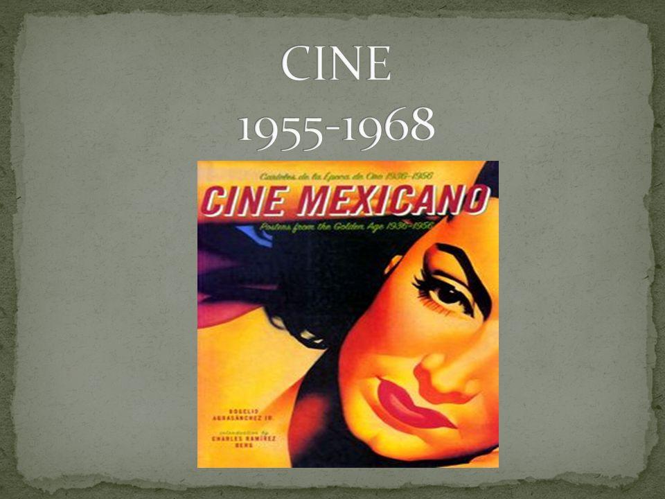 CINE 1955-1968