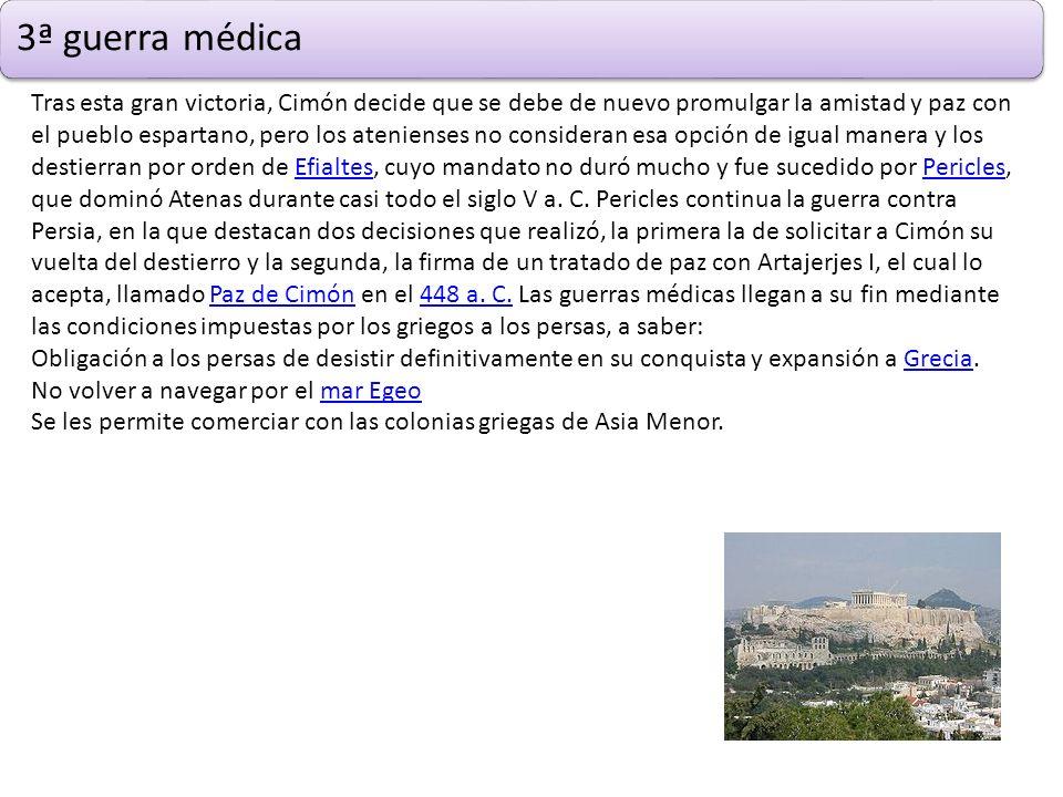 3ª guerra médica