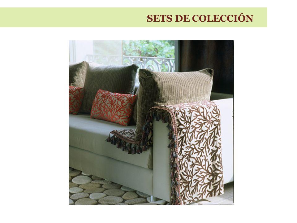 SETS DE COLECCIÓN
