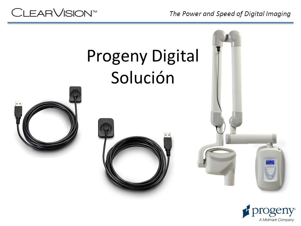 Progeny Digital Solución
