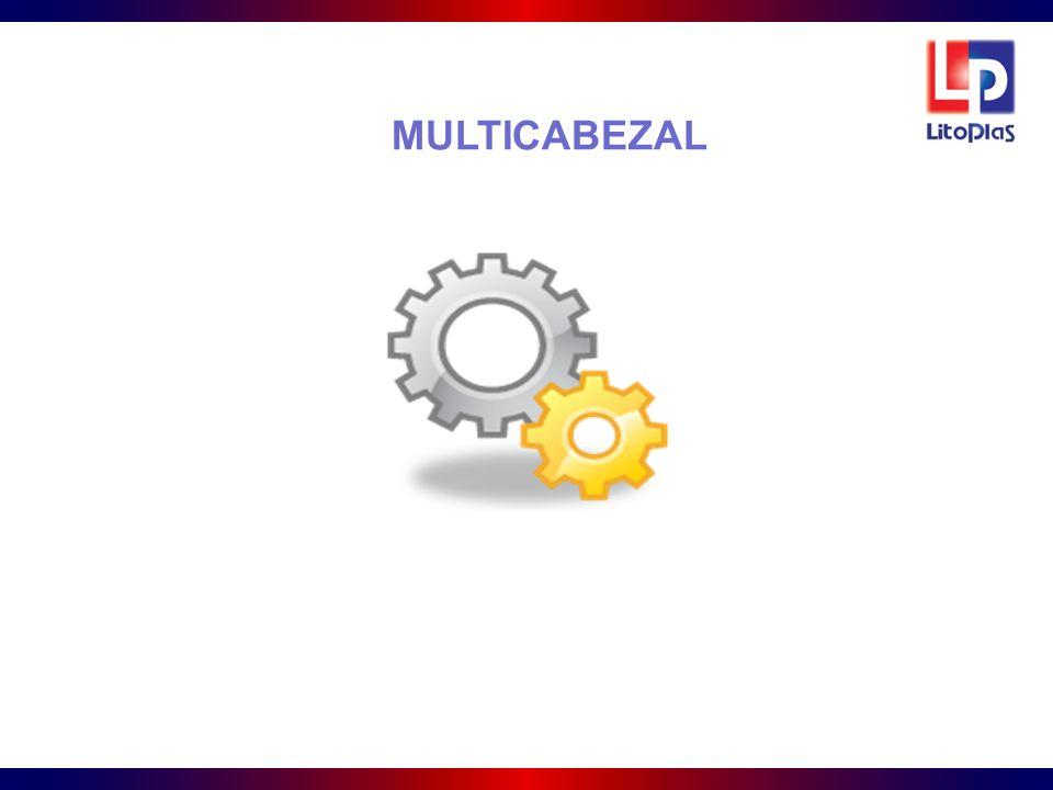 MULTICABEZAL