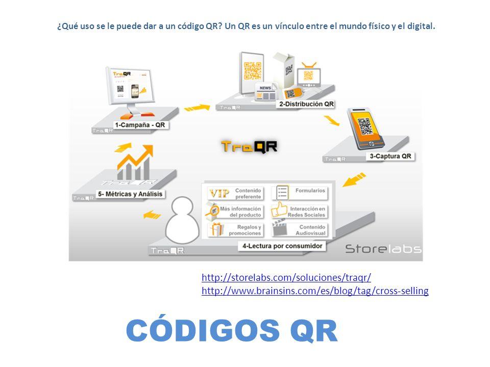 CÓDIGOS QR http://storelabs.com/soluciones/traqr/