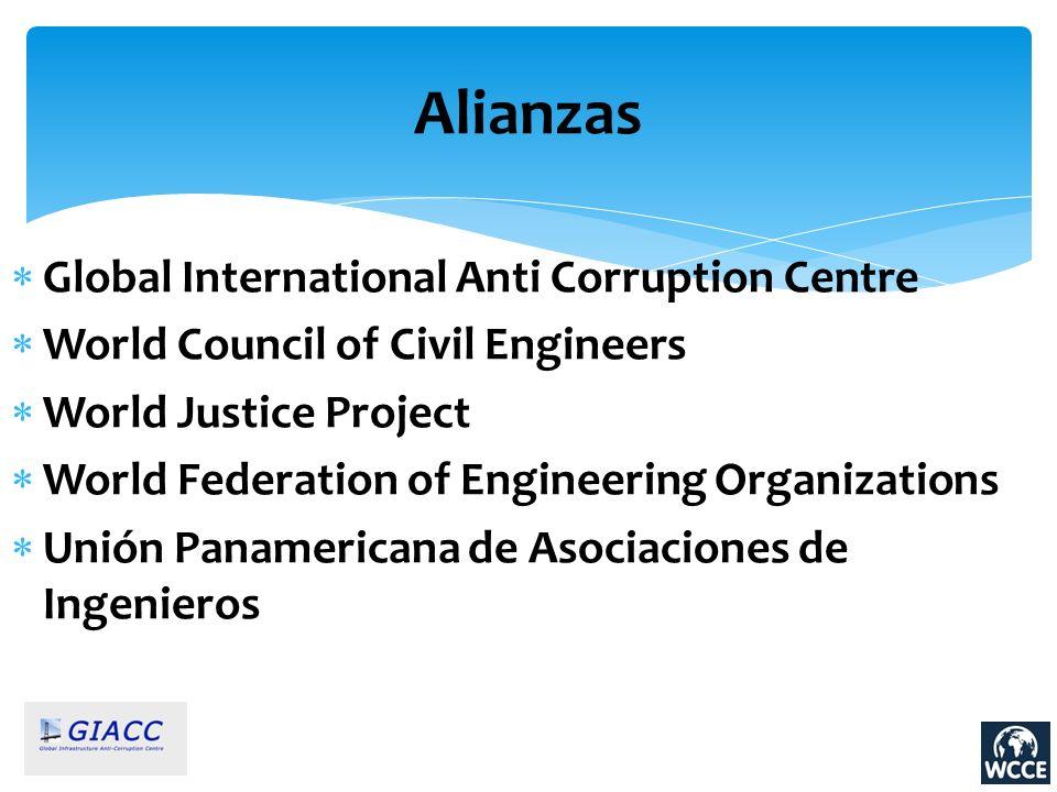 Alianzas Global International Anti Corruption Centre