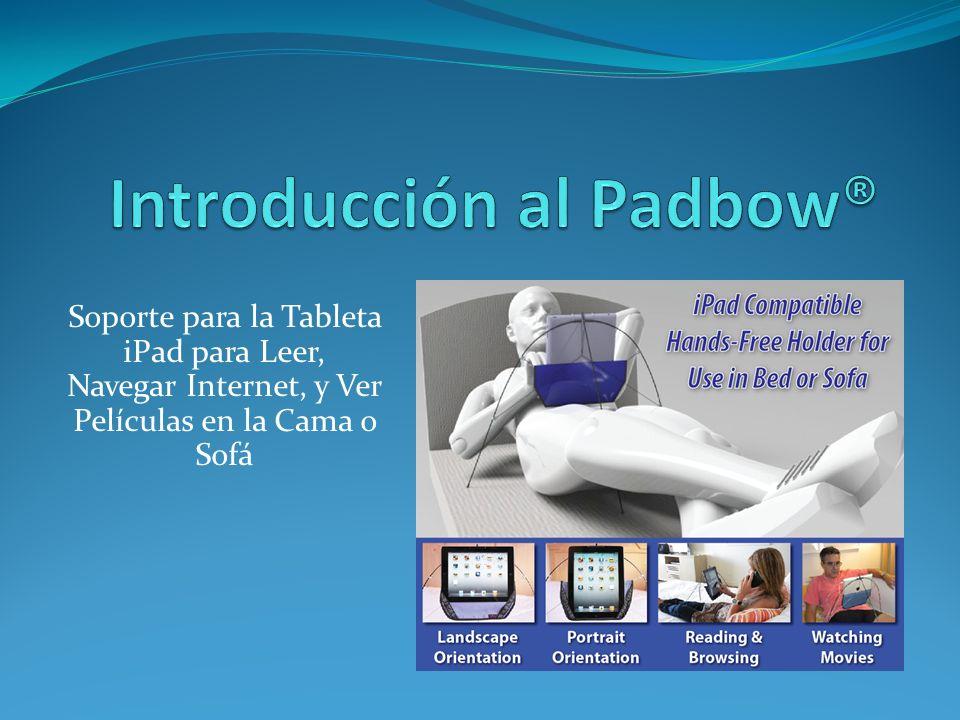 Introducción al Padbow®