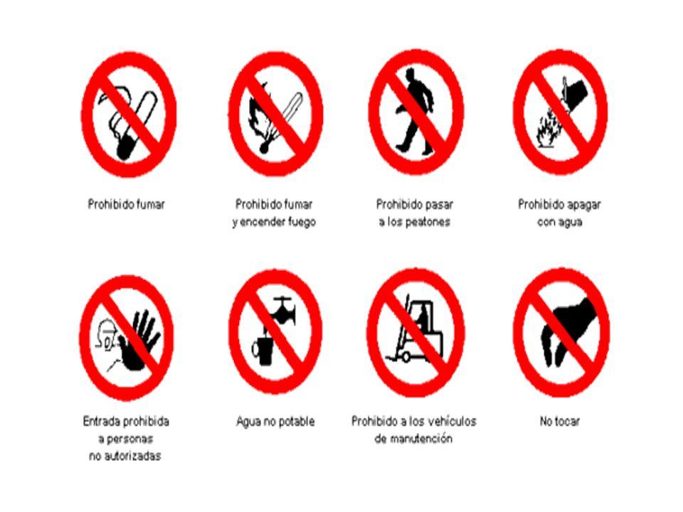 Prohibiciones informativas laborales ejemplo