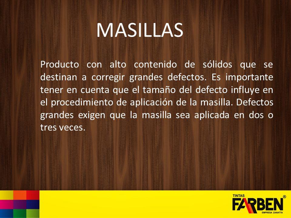 MASILLAS