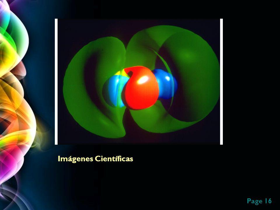 Imágenes Científicas