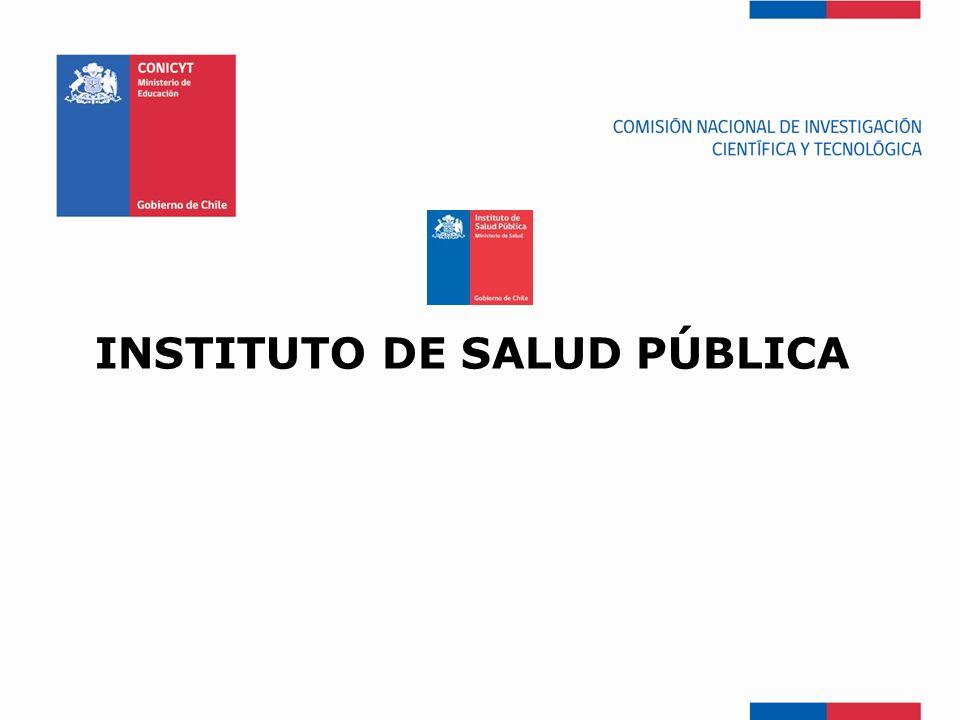 Instituto de Salud Pública