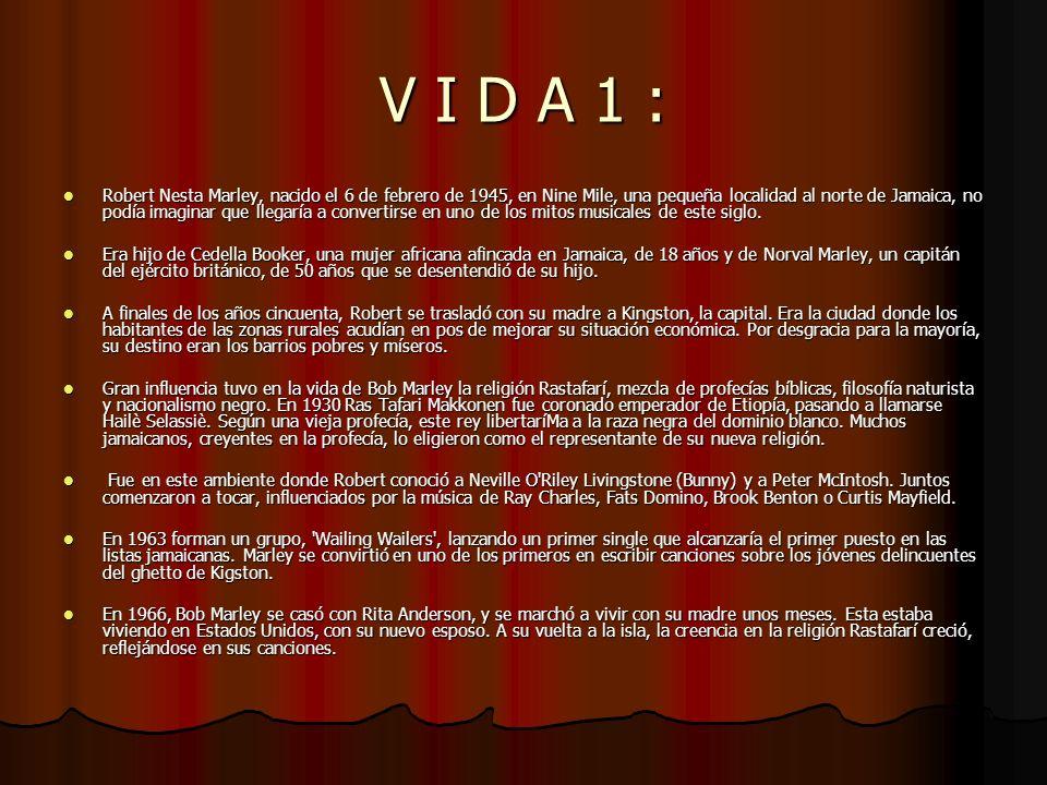 V I D A 1 :