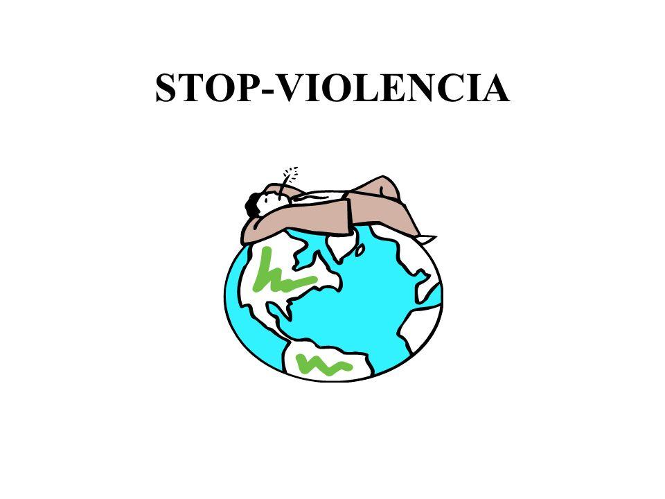 STOP-VIOLENCIA