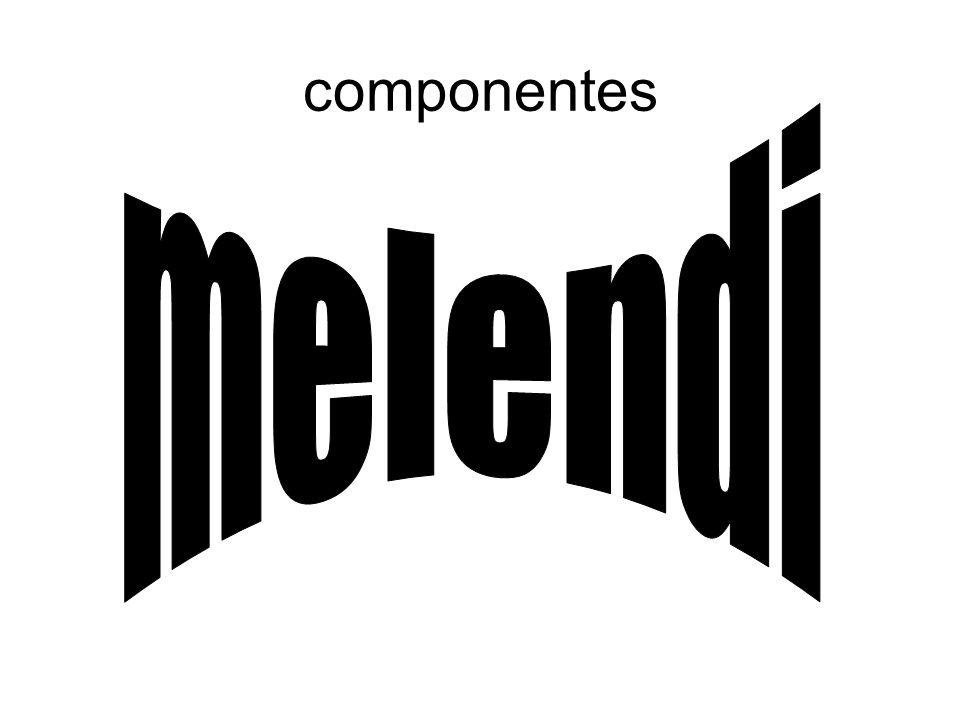 componentes melendi