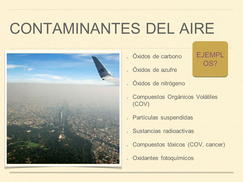 contaminacion del aire Información confiable de contaminación del aire - encuentra aquí ensayos resúmenes y herramientas para aprender historia libros biografías y.
