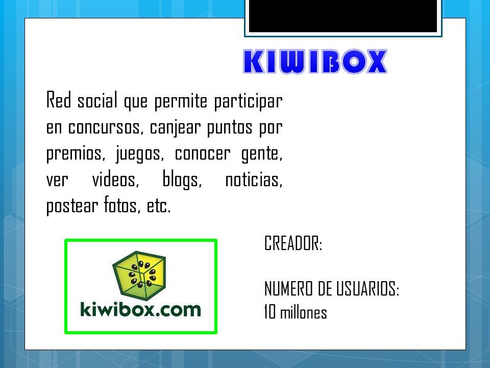 KIWIBOX