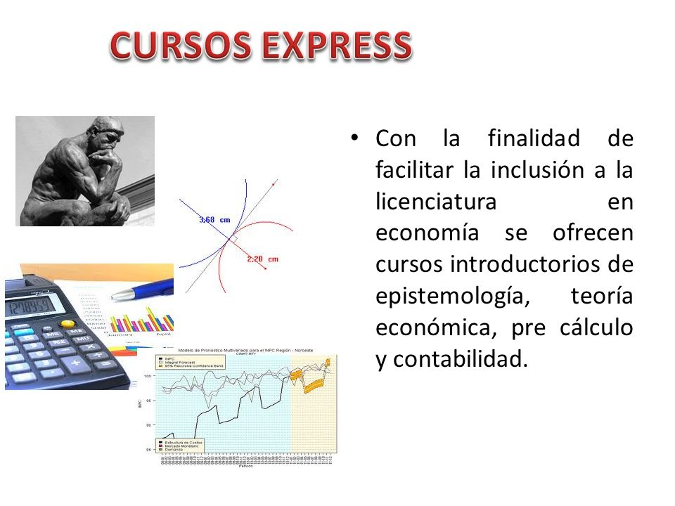 CURSOS EXPRESS