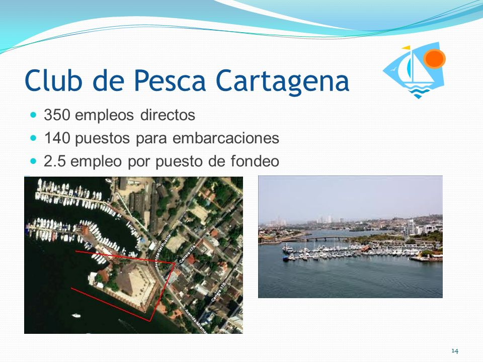 Club de Pesca Cartagena