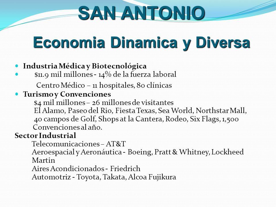 Economia Dinamica y Diversa