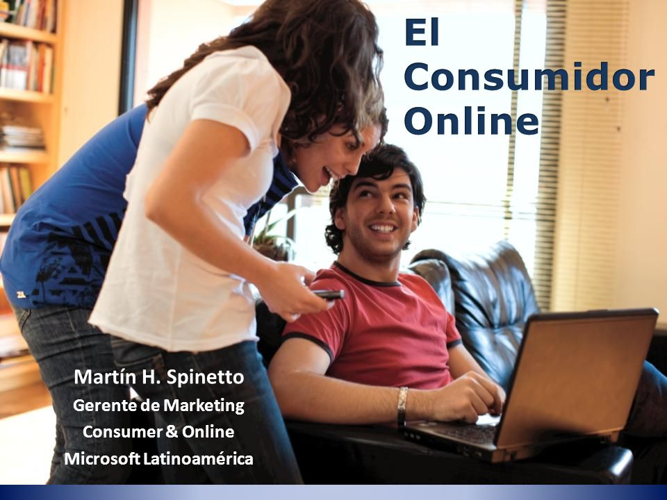 Microsoft Latinoamérica