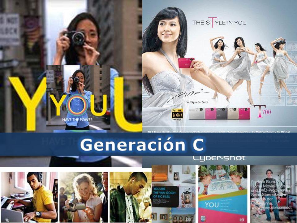 Generación C