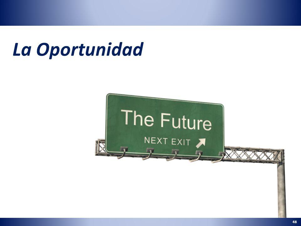 La Oportunidad
