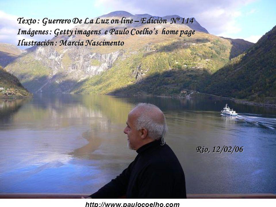 Texto : Guerrero De La Luz on line – Ediciòn Nº 114