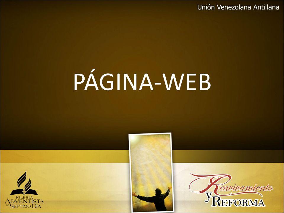 PÁGINA-WEB