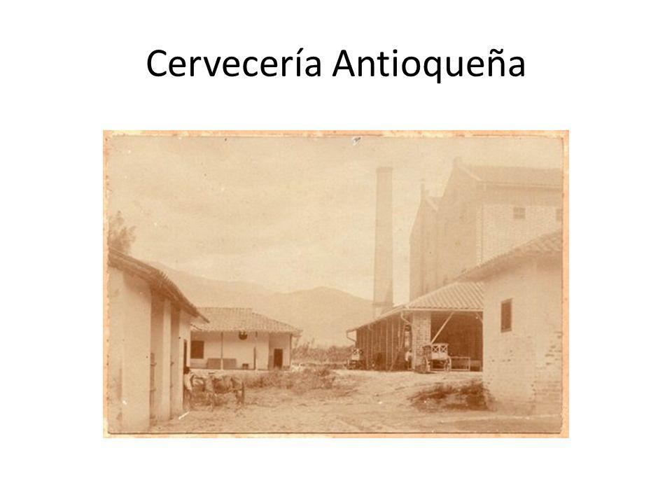 Cervecería Antioqueña