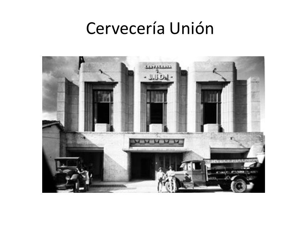 Cervecería Unión