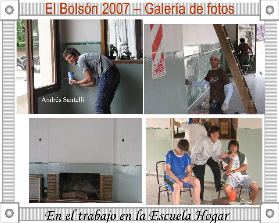 El Bolsón 2007 – Galería de fotos