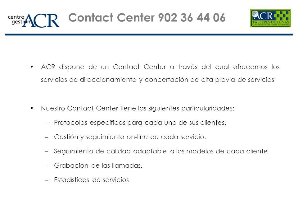 Contact Center 902 36 44 06