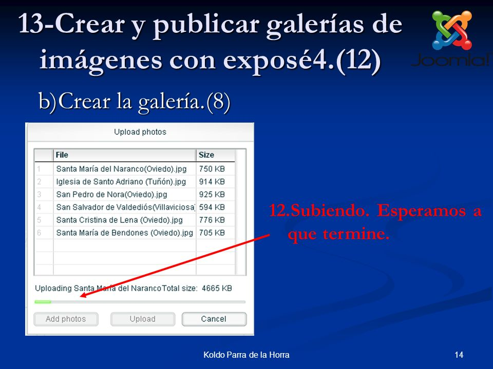 13-Crear y publicar galerías de imágenes con exposé4.(12)