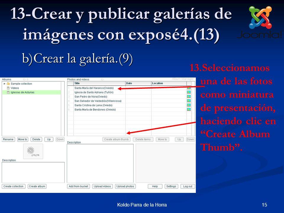 13-Crear y publicar galerías de imágenes con exposé4.(13)
