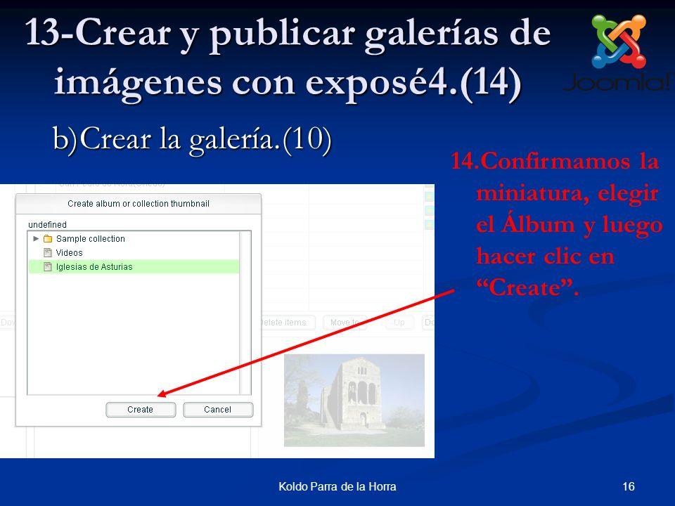 13-Crear y publicar galerías de imágenes con exposé4.(14)