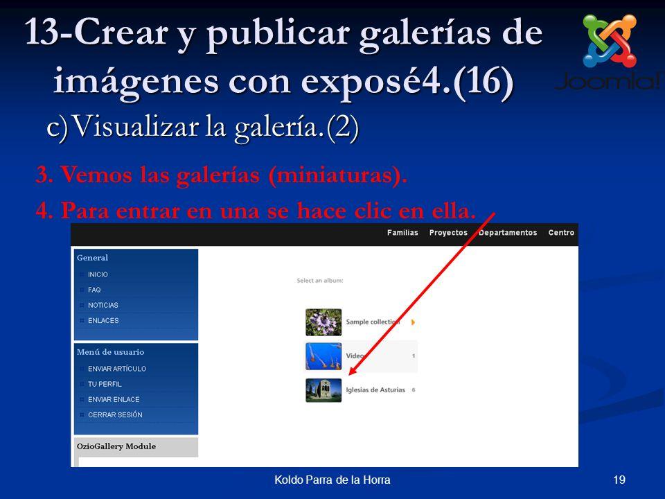 13-Crear y publicar galerías de imágenes con exposé4.(16)