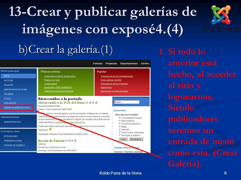 13-Crear y publicar galerías de imágenes con exposé4.(4)