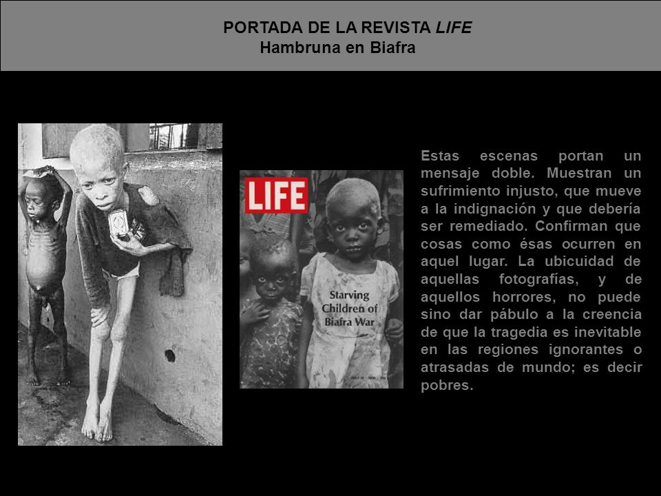 PORTADA DE LA REVISTA LIFE